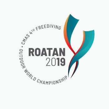 Championnat du Monde d'apnée 2019 - Roatan