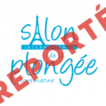 Report de la 23e édition du Salon International de la Plongée