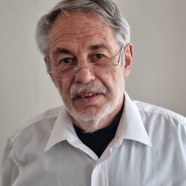 Frédéric Di Meglio - Discours d'investiture