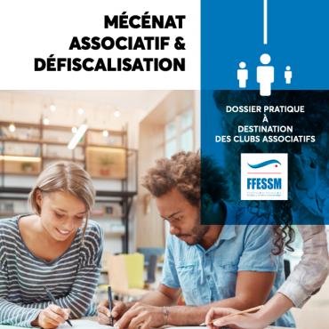 Mécénat associatif et défiscalisation