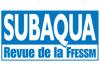 logo subaqua sphère