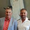 Image listing Jean-Louis Blanchard et le Colonel Jean-Guillaume Remy