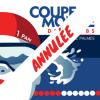 Annulation - Coupe du Monde des Clubs de nage avec palmes