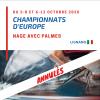 Annulation - Championnats d'Europe de nage avec palmes