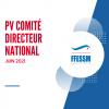 Procès verbal CDN n°484 - Juin 2021