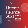 Licence relance 2021