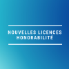 Honorabilité et saisie des nouvelles licences
